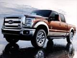 2011 Ford F250 Super Duty Crew Cab Image