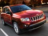 2011 Jeep Compass Image