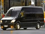 2011 Mercedes-Benz Sprinter 2500 Cargo