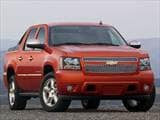 2012 Chevrolet Avalanche Image