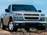2012 Chevrolet Colorado Regular Cab