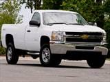 2012 Chevrolet Silverado 3500 HD Regular Cab Image