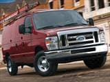 2012 Ford E350 Super Duty Cargo Image
