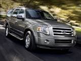 2012 Ford Expedition Image