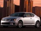 2012 Scion tC Image