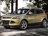 2013 Ford Escape Image
