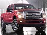 2013 Ford F350 Super Duty Crew Cab Image