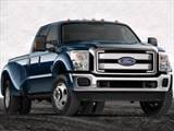 2013 Ford F450 Super Duty Crew Cab Image