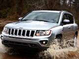 2013 Jeep Compass Image