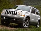 2013 Jeep Patriot Image