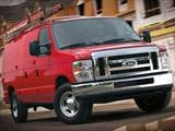 2014 Ford E350 Super Duty Cargo