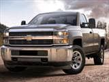 2015 Chevrolet Silverado 3500 HD Regular Cab