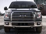 2015 Ford F150 Regular Cab