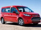 2016 Ford Transit Connect Passenger