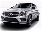 2017 Mercedes-Benz Mercedes-AMG GLE Coupe