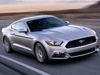 Certified Pre-Owned Ford Mustang
