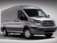 Certified Pre-Owned Ford Transit 250 Van