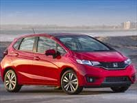 Certified Pre-Owned Honda Fit