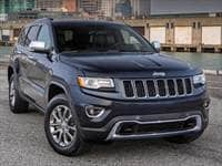 Certified Pre-Owned Jeep Grand Cherokee
