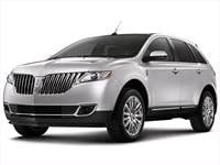 Certified Pre-Owned Lincoln MKX