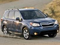 Certified Pre-Owned Subaru Forester