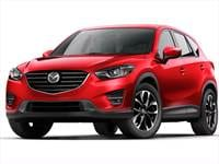 Certified Pre-Owned Mazda CX-5
