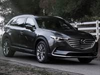 Certified Pre-Owned Mazda CX-9