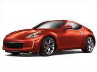 Certified Pre-Owned Nissan 370Z