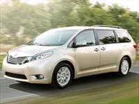 Certified Pre-Owned Toyota Sienna
