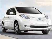 Certified Pre-Owned Nissan LEAF