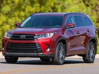 Certified Pre-Owned Toyota Highlander