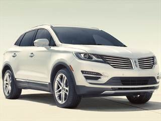 2016 lincoln mkc black label comparison kelley blue book. Black Bedroom Furniture Sets. Home Design Ideas
