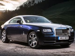 2016 rolls royce wraith new car prices kelley blue book. Black Bedroom Furniture Sets. Home Design Ideas