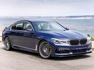2017 Bmw 7 Series 5 Year Cost To Own
