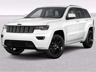 2017 jeep grand cherokee altitude new car prices kelley blue book. Black Bedroom Furniture Sets. Home Design Ideas