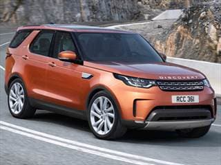 2017 land rover discovery first edition new car prices kelley blue book. Black Bedroom Furniture Sets. Home Design Ideas