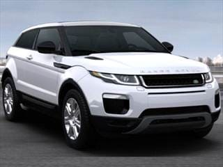 2017 land rover range rover evoque se premium new car prices kelley. Black Bedroom Furniture Sets. Home Design Ideas