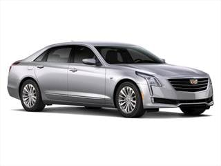 2018 Cadillac Ct6 2 0 Turbo Rebates And Incentives Kelley Blue Book