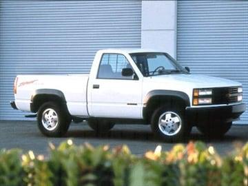1992 chevy silverado 4x4 parts