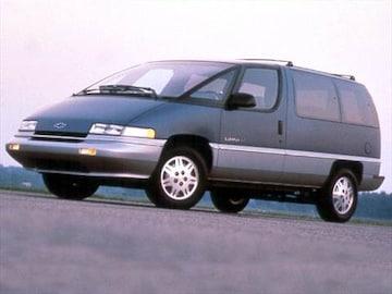 Chevrolet Lumina Apv Frontside Ctlum on 1992 Chevy Lumina Specs