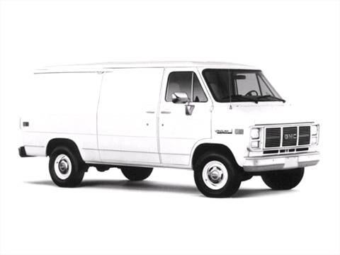 1992       GMC       Vandura    3500   Pricing  Ratings   Reviews