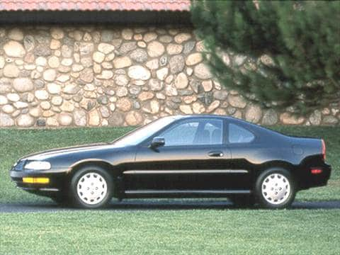 1992 honda prelude pricing ratings reviews kelley blue book. Black Bedroom Furniture Sets. Home Design Ideas