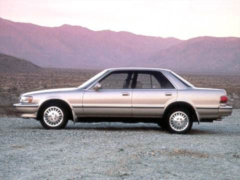 1992 toyota cressida pricing, ratings \u0026 reviews kelley blue book1989 Toyota Cressida Fenders #14