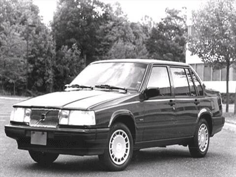 1992 Volvo 940 | Pricing, Ratings & Reviews | Kelley Blue Book