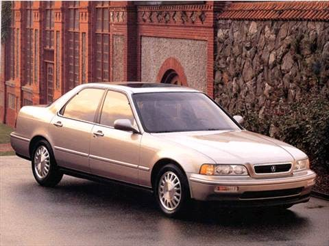 1993 acura legend pricing ratings reviews kelley. Black Bedroom Furniture Sets. Home Design Ideas