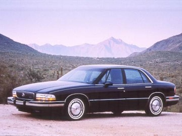 1993 buick lesabre pricing ratings reviews kelley. Black Bedroom Furniture Sets. Home Design Ideas