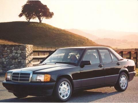 1993 mercedes benz 190 e pricing ratings reviews kelley blue book rh kbb com 1993 Mercedes 190E Black 1993 Mercedes -Benz 190E 2.6