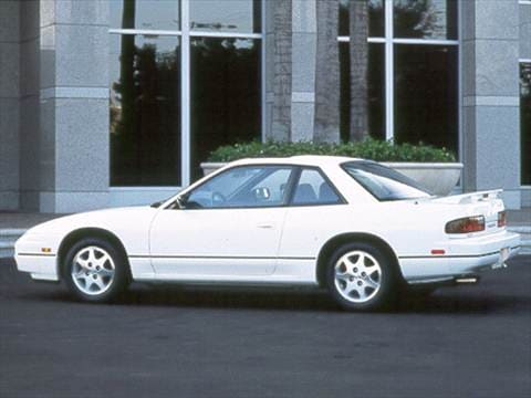 1993 Nissan 240SX | Pricing, Ratings & Reviews | Kelley Blue Book