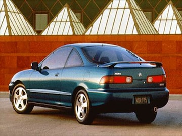 Acura Integra Pricing Ratings Reviews Kelley Blue Book - 1993 acura integra for sale