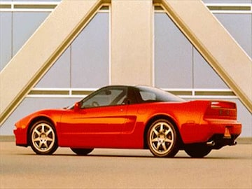 Purchase used 1994 Acura NSX in Meridian, Idaho, United States